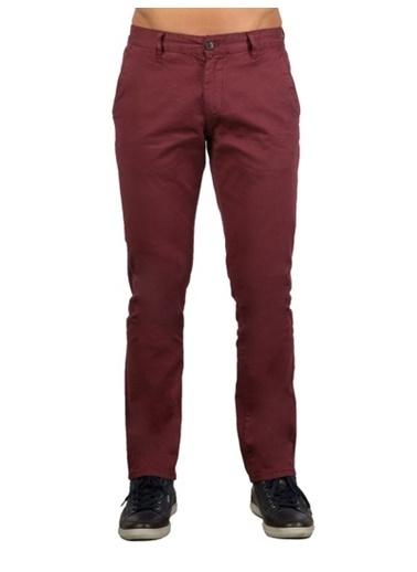 Colin's Pantolon Bordo
